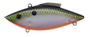 Bill Lewis Original Rat-L-Trap 1/2 oz 39 Tennessee Shad