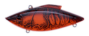 Bill Lewis Original Rat-L-Trap 1/2 oz 46R Red Crawfish