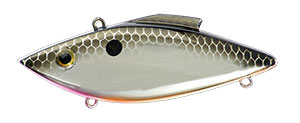 Bill Lewis Original Rat-L-Trap 1/2 oz SY2 Gold Shad