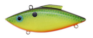 Bill Lewis Original Rat-L-Trap 1/2 oz SY5 Chartreuse Shad