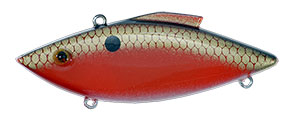 Bill Lewis Original Rat-L-Trap 1/2 oz SY8 Red Shad