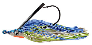 Lethal Weapon  III Swim Jigs 26 - Scandalous Shad