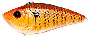 6th Sense Lures Snatch 70X Lipless Crankbait Ballistic Sunfish