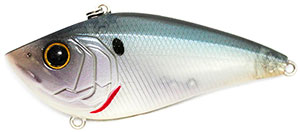 6th Sense Lures Snatch 70FRS Lipless Crankbait Ghost Pro Shad