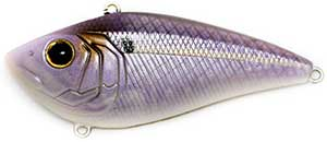 6th Sense Lures Snatch 70X Lipless Crankbait Ghost Threadfin Shad