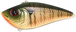 6th Sense Lures Snatch 70X Lipless Crankbait Live Baby Bluegill