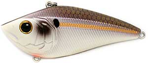6th Sense Lures Snatch 70X Lipless Crankbait Live Gizzard Shad