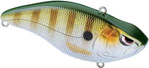 Spro Roland Martin Signature Aruku Shad Series Perch