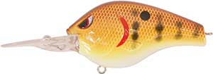 Spro Fat Papa Crankbaits Honey Craw