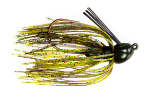 Strike King Bitsy Bug Jig 130 - Candy Craw