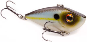 Strike King Red Eye Shad Crankbaits 652 - Summer Sexy Shad