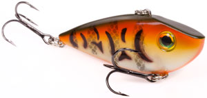 Strike King Red Eye Shad Crankbaits 667 - DB Craw