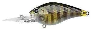 Lucky Craft SKT Magnum Crankbait Series 148 - Ghost Baby Blue Gill