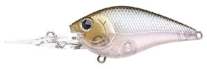 Lucky Craft SKT Magnum Crankbait Series 238 - Ghost Minnow