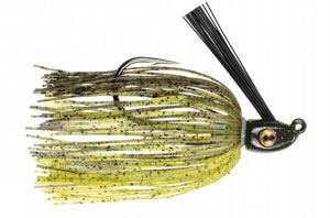 Strike King Tour Grade Swimming Jig 130 Candy Craw