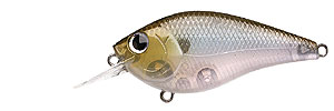 Lucky Craft SKT Series Crankbaits 238 - Ghost Minnow