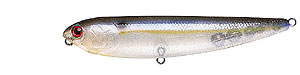 Lucky Craft Sammy  Series 186 - Ghost Threadfin Shad