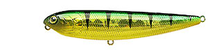 Lucky Craft Sammy  Series 280 - Aurora Green Perch