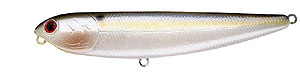 Lucky Craft Sammy  Series 183 - Pearl Threadfin Shad