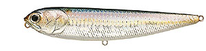 Lucky Craft Sammy  Series 270 - MS American Shad