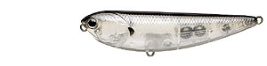 Lucky Craft Sammy  Series 222 - Ghost Tennessee Shad