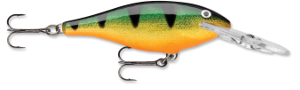 Rapala Shad Rap P - Perch