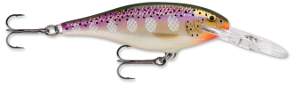 Rapala Shad Rap PD - Purpledescent