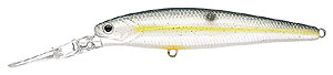 Lucky Craft Staysee 90SP 172 - Sexy Chartreuse Shad