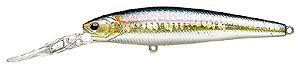 Lucky Craft Staysee 90SP 270 - MS American Shad