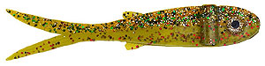 Stanley Sidetrac Shad 233 - Wild Shiner