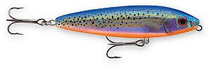 Rapala Skitter Walk HB - Holographic Blue