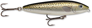 Rapala Skitter Walk ST - Speckled Trout