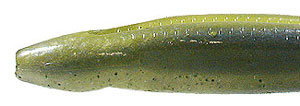 Strikezone Trickfish Swimbait 85 - Halo Green