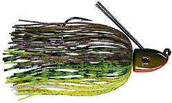 Strike King Tour Grade Swimming Jig 234 Blue Gill
