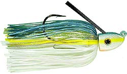 Strike King Tour Grade Swimming Jig 590 Sexy Shad