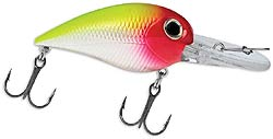 Storm Wiggle Wart Madflash 599 Chrome Clown