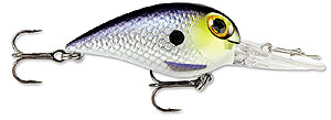 Storm Wiggle Wart Madflash 683 Blue Back Herring