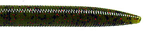 Jethro Baits Waldo Stick Bait Series 007 - Watermelon Red