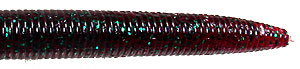 Jethro Baits Waldo Stick Bait Series 027 - St Johns River Red
