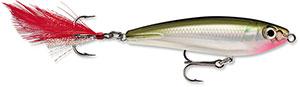 Rapala X-Rap SubWalk OG Olive Green
