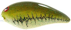 Norman Lures DD22 177BLL - RootBeer Lateral Line