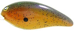 Norman Lures Deep Little N 259 - Bream