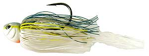 Strike King Hack Attack Heavy Cover Spinnerbait 590GS - Sexy Shad