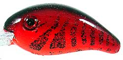 Strike King Pro-Model XD Crankbaits 648 - Chili Craw