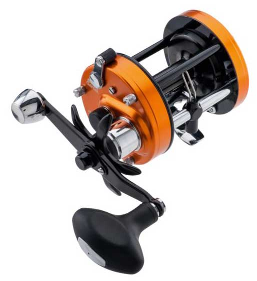 Abu Garcia 6500 Power Handle