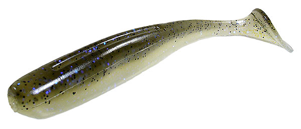 Bass Assassin Elite Shiner Swimbait