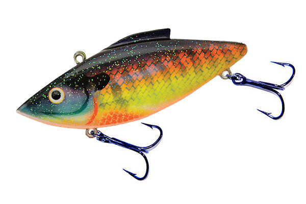 Bill Lewis Lures Rat-L-Trap Choice of Colors and Sizes
