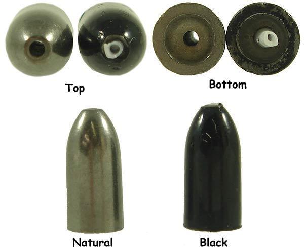 Tungsten Bullet Bullet Weights Tungsten Bullet