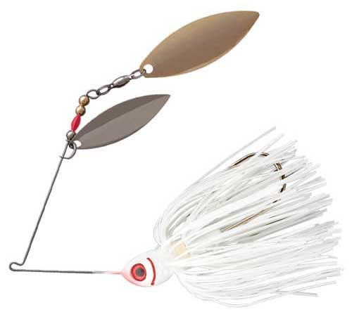 BOOYAH Bait Co. Counter Strike Spinnerbait