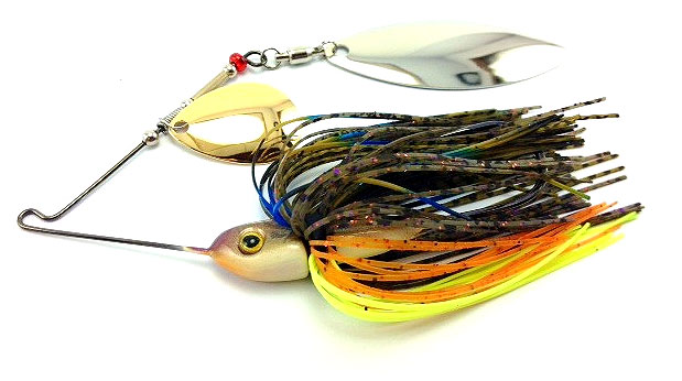 Fat Sack Tackle Ultra Mag Spinnerbait